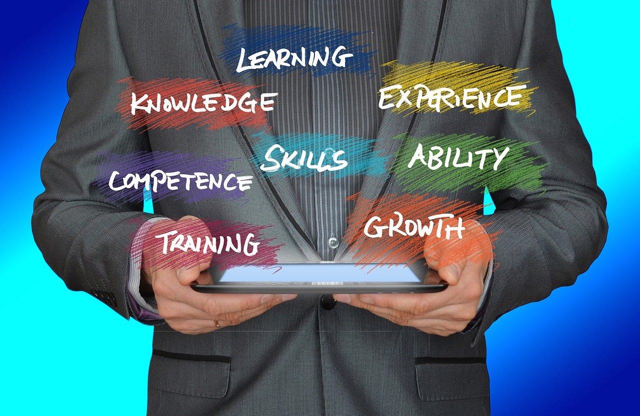 Persoonlijke ontwikkeling training